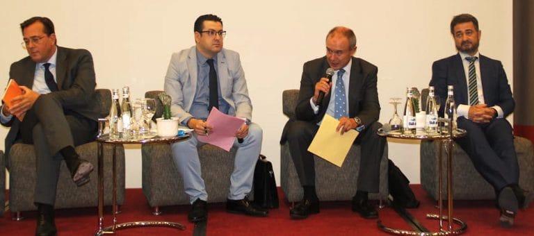Seminario de Arbitraje Internacional en Marruecos